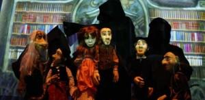 Festivalul International al Teatrului de Animatie - 11 zile de spectacole şi 60 de evenimente
