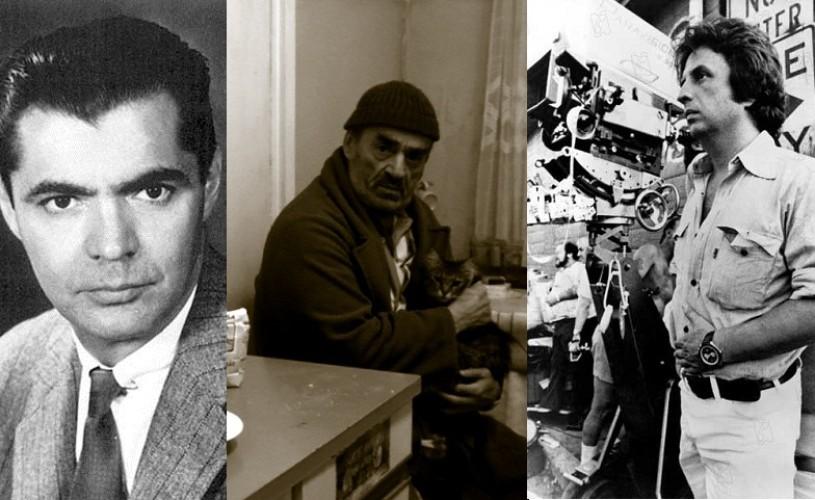 George Emil Palade, Ioan Fiscuteanu & Michael Cimino – Ştiaţi că…