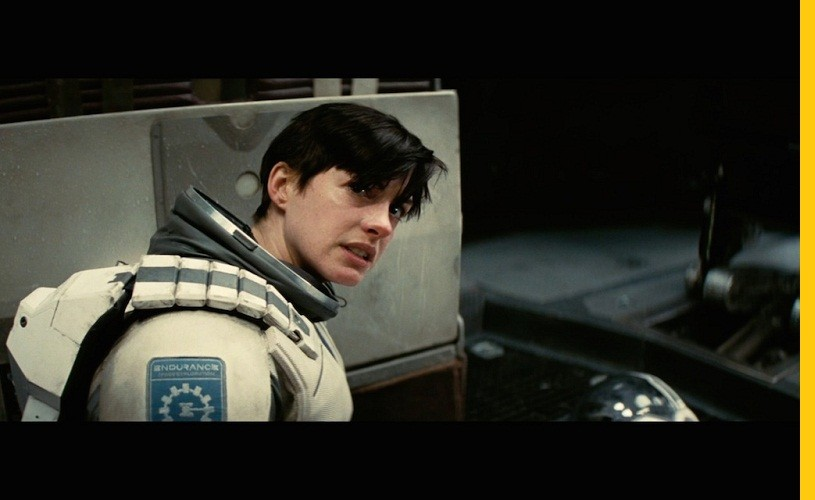 Anne Hathaway crede în existenţa extratereştrilor