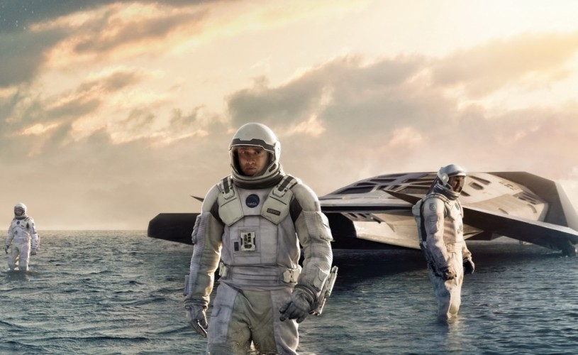 <strong>Interstellar</strong>. Universul din noi