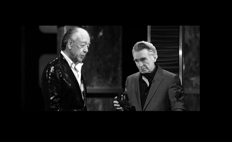 Eugen Ionescu & Cioran. Sau telefoanele de la miezul nopţii