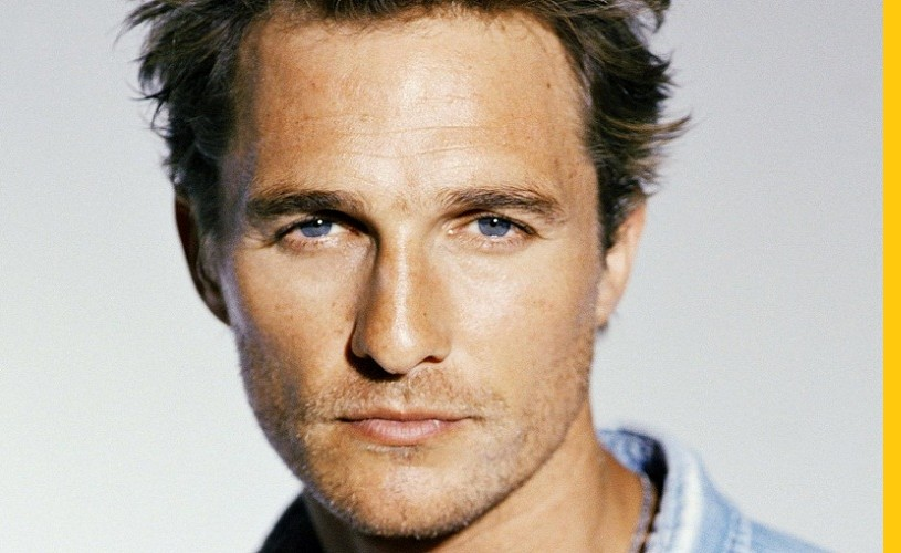 Matthew McConaughey va primi o stea pe Walk of Fame din Hollywood