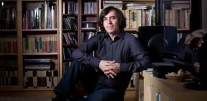 Mircea Cărtărescu, în turneu cu