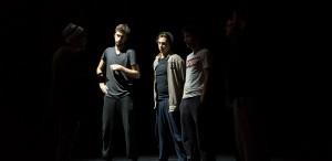 Casting la Teatrul Metropolis!