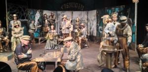 Spectacolul Parcul, la Teatrul Masca - 128 de locuri... gratuite