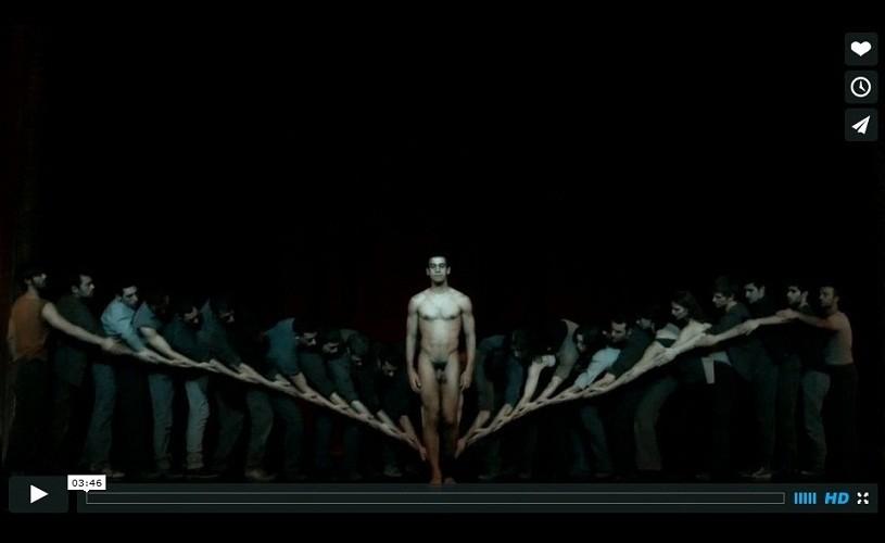 Eros şi artă. În memoria Pinei Bausch