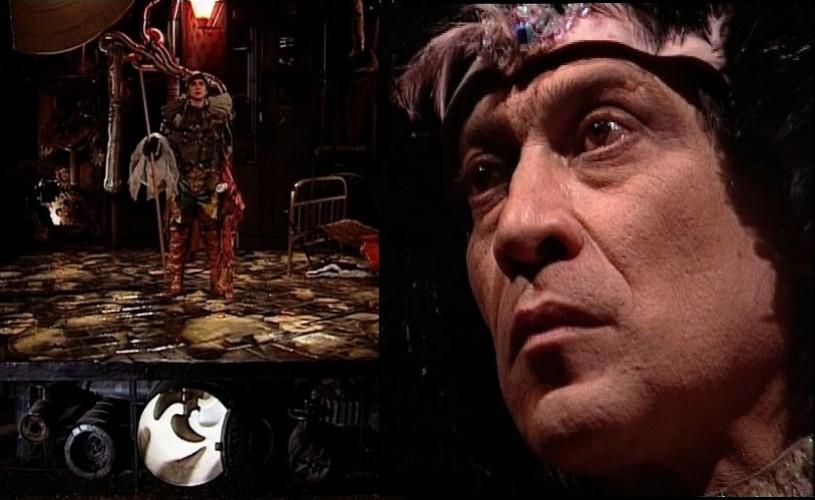Regele moare, de Eugène Ionesco, în această seară la TVR 2