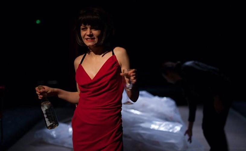 Dragoste în 4 tablouri – un thriller psihologic teatral
