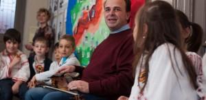 """Florin Croitoru, violonist: ,,Muzica se ascultă cu sufletul!"""""""