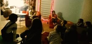 Povești terapeutice cu Medeea Marinescu