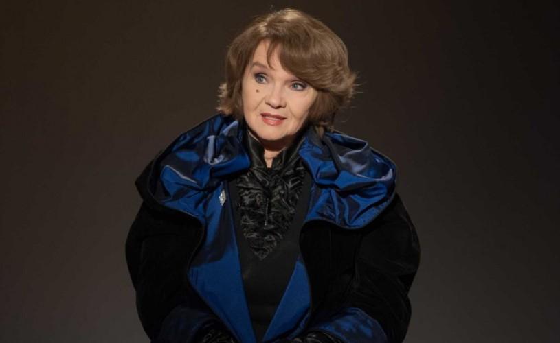 """Margareta Pâslaru, în seara aceasta, la """"Nocturne"""""""