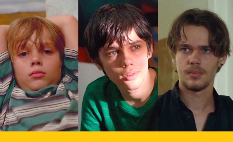 Boyhood / 12 ani de copilărie, filmul anului 2014