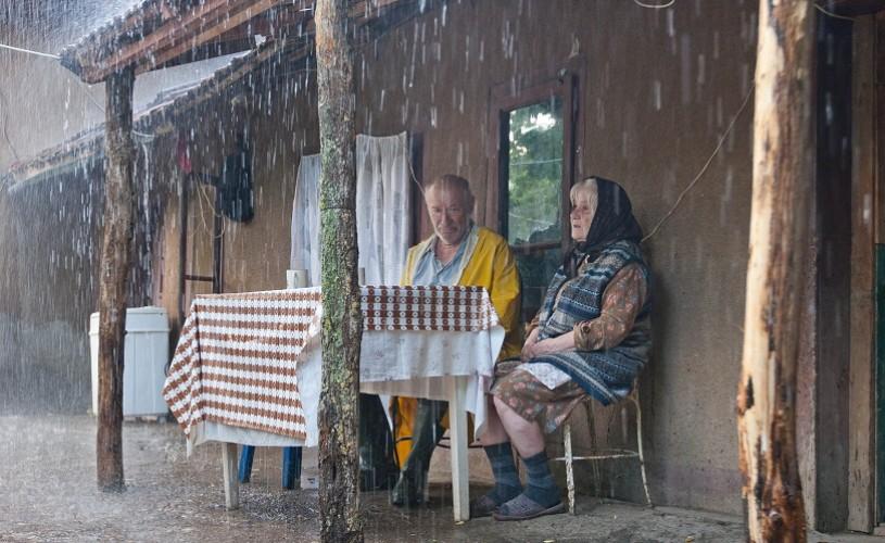 Cainele japonez, de Tudor Jurgiu, la Festivalul Internaţional de Film din Palm Springs