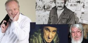 Găitan, Amza, Dinică, Iordache. <strong>Şi poveştile lor</strong>