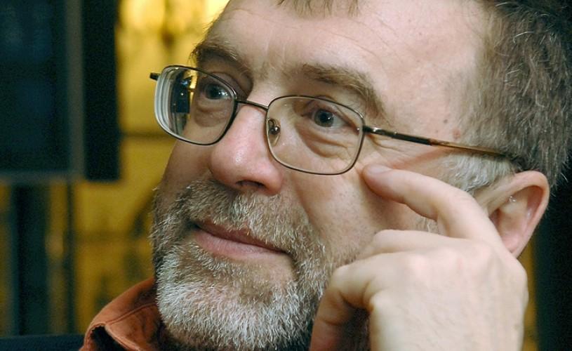 """Matei Visniec a câştigat premiul literar """"Augustin Frăţilă"""", în valoare de 10.000 de euro"""
