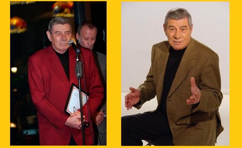 Mitica Popescu, 78. La mulţi ani!