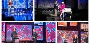 Gala Metropolis 7 ani - 7 pariuri pentru teatrul românesc