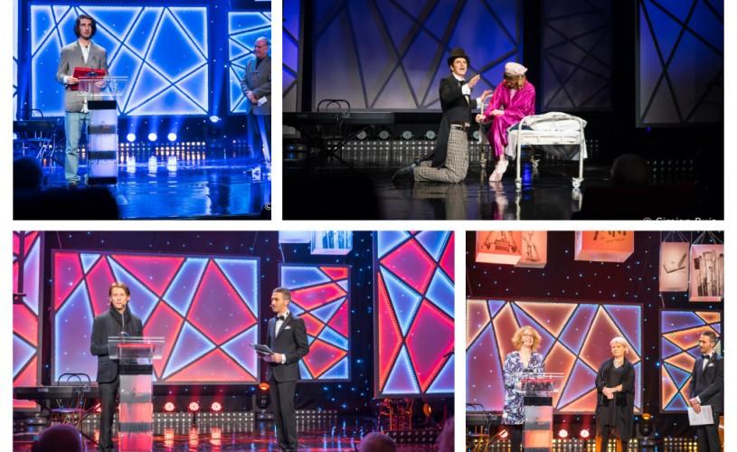 Gala Metropolis 7 ani – 7 pariuri pentru teatrul românesc
