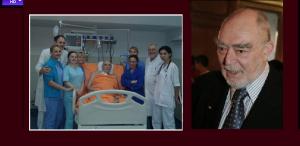 Mircea Albulescu rămâne internat până la sfârşitul săptămânii, după operaţia pe cord