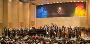 Festivalul George Enescu - concertele la care se mai găsesc bilete