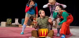 Înscrieri pentru Festivalul Internaţional de Teatru pentru Copii