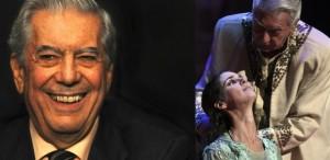 Mario Vargas Llosa debutează ca actor la 78 de ani