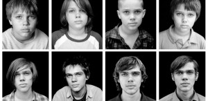 <strong>Boyhood</strong>. Cinema readus la origine