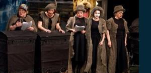 Programul teatrelor bucureştene, 5 - 11 ianuarie