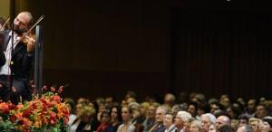 Festivalul Enescu - 25.000 de bilete vândute într-o oră