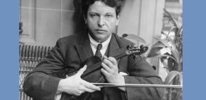 Simfonia a III-a de George Enescu în premieră la Londra