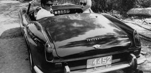 Ferrari-ul lui Alain Delon, vândut pentru 14,2 milioane de euro