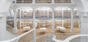 O nouă librarie Cărtureşti, în Centrul Vechi