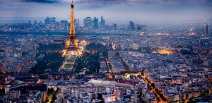 <strong>Din nou</strong>, Parisul