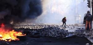 Conflictul dintre Rusia și Ucraina, la Festivalul Cinepolitica