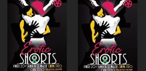 Erotic Shorts, la ediţia de primăvară ShortsUP
