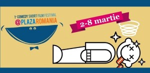 Premii pentru imagine și film românesc la Comedy Short Film Festival @ Plaza România