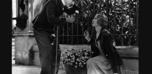 Charlie Chaplin aduce zâmbete de Mărţişor, la TVR