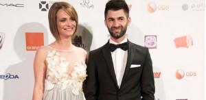 Diana Cavallioti şi Paul Ipate prezintă Gala Premiilor Gopo