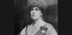 IMAGINI RARE Regina Maria, filmată în 1934, la Castelul Bran