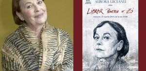 Aurora Liiceanu va fi