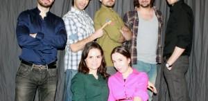 Actori români, la cel mai prestigios festival de improvizație din lume