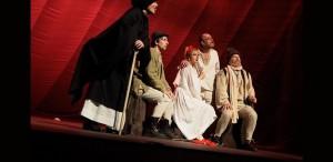 Programul teatrelor bucureştene în perioada 27 aprilie - 3 mai