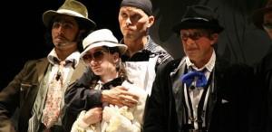 Aniversarea Teatrului Masca, la TVR 2
