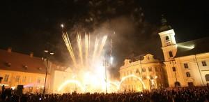 427 de evenimente, în 67 de spaţii - Festivalul de Teatru de la Sibiu 2015