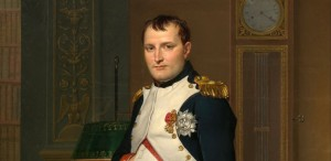 "Napoleon Bonaparte: ""Politica nu are <strong>inimă</strong>"""