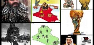 Concurs de caricaturi împotriva Statului Islamic