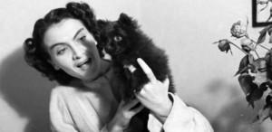 <strong>Maria Tănase</strong>, în şapte fotografii fermecătoare, din martie 1942
