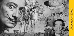 Salvador Dali - Ştiaţi că...?