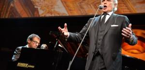 Jose Carreras, pentru ultima dată în România