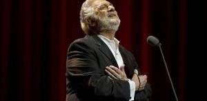 Placido Domingo: Nu știu cât timp voi mai cânta